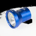 Audacious Lampkop Serie 189 - Blauw