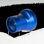 Audacious Dive Light Head Series 189 – Blue
