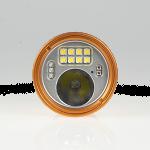 Audacious Dive Light Series 189 - Orange