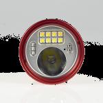 Audacious Dive Light Series 189 - Red
