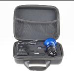 Audacious Dive Light Series 189 Soft Case - Blue