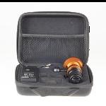 Audacious Dive Light Series 189 Soft Case - Orange