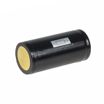 Battery Dive Light Lithium-Ion Protected 32650