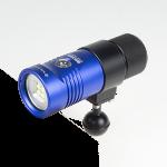 Cruit Videolamp Serie 5K Adapter Ring Bal