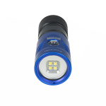 Cruit Video Light Series 5K - Blue
