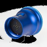 Doolin Lampkop Serie 4K - Blauw