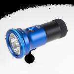 Doolin Dive Light Series 4K Spot – Blue