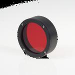 Knockboy Red Filter Dive Light