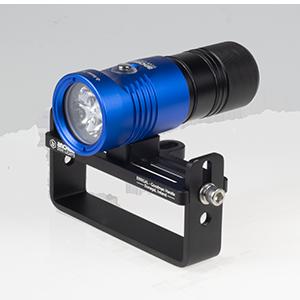 Laurentic Duiklamp Goodman Handle - Blauw