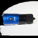 Laurentic Duiklamp Serie 3K Spot - Blauw