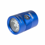 Laurentic Lampkop Serie 3K - Blauw