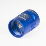 Laurentic Video Light Head Series 3K - Blue