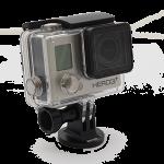 Mount Brandon Aluminium GoPro Adapter