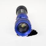 Mulroy Duiklamp Serie 1K Wide - Blauw