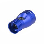 Mulroy Lampkop Serie 1K - Blauw