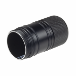 Dive Light Torch Body Series 3K / 5K / 189 - Black