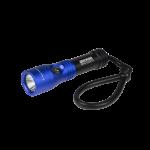 Arran Duiklamp Serie 1K Spot Polsband - Blauw