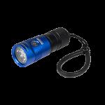 Laurentic Duiklamp Serie 3K Spot Polsband- Blauw