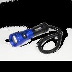 Mulroy Dive Light Series 1K Lanyard - Blue