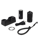 N13 North Conversion Kit Laurentic to Handheld
