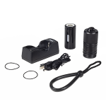 N15 North Conversion Kit Audacious to Handheld