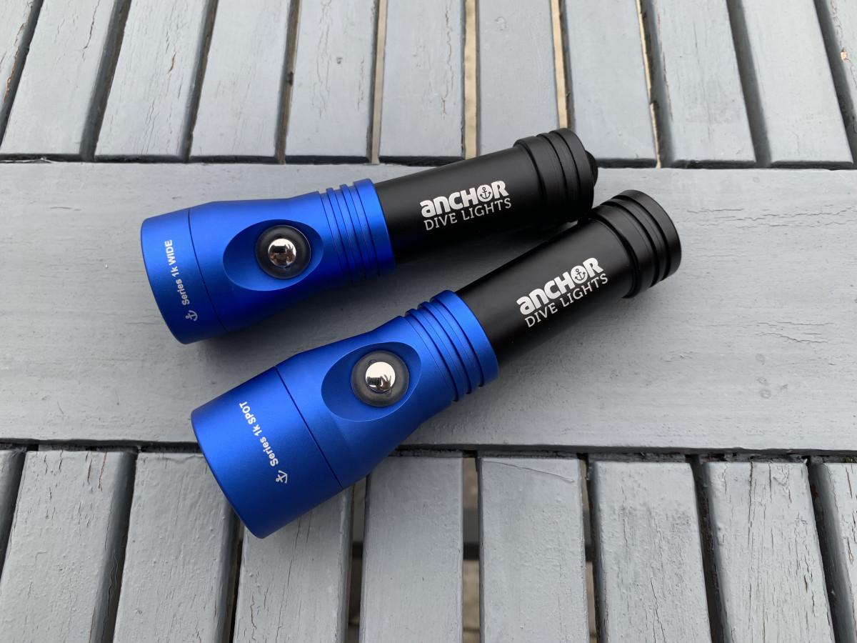 Best Backup Dive Light Scuba Diver Choice Award Winner