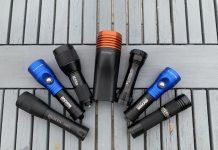 6 Best Scuba Diving Back-Up Dive Lights