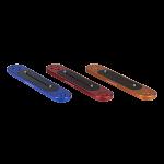 Bluestack Dive Tray Baseplate - 15 cm - Blue - Red - Orange