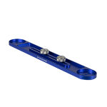 Bluestack Dive Tray Baseplate - 30 cm - Blue