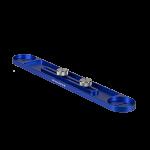 Bluestack Dive Tray Baseplate - 30 cm - Blue