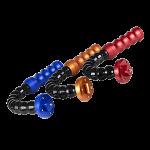 Ardnageer Dive Tray Handle Flexarm – Blue – Red – Orange