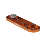 Bluestack Dive Tray Baseplate - 15 cm - Orange