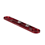 Bluestack Dive Tray Baseplate - 30 cm - Red