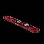 Bluestack Bodemplaat - 30 cm - Rood