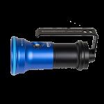 Divelight Doolin Series 4K - Blue - Torch Handle Knockmealdown