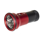 Doolin Dive Light Series 4K Spot – Red