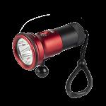 Doolin Dive Light Series 4K Lanyard – Red