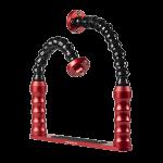 Bluestack Dive Light Tray 2 Locline – 30 cm – Red