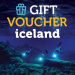 Gift Voucher - Iceland - 750 euro