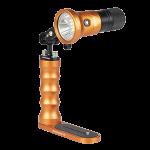 Bluestack Dive Light Tray - 15cm - Series 189 - Orange