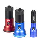 Easkey Dive Light Set Doolin Arran – Blue – Red